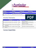 PhD. Francy Chirino. Ponente