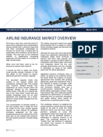 20150330 March 2015 Airline Insight