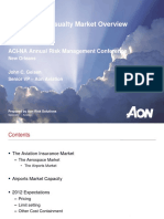 M-2012-The Airport Casualty Market Overview