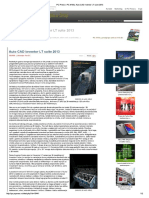 PC Press » PC #193 _ Auto CAD Inventor LT Suite 2013
