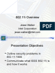80211 i Overview