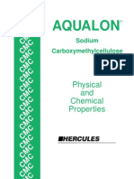 Aqualon CMC Booklet