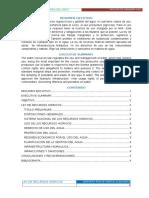 Barrera Ponce Martin - Ley de Recursos Hidricos