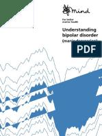 bipolar disorder-understanding mood disorders