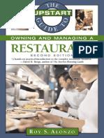 [Roy s. Alonzo] Restaurant Sjajno (1)