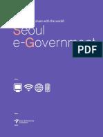 Seoul e Government English