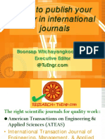 howtopublishyourpaperininternationaljournals-130912092751-phpapp02