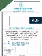 Riccione Sottopasso2