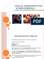 Biological Therapies for Schizophrenia Ppt