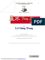 [Li Ching Wang] Feng Shui(Book4You)