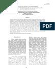Penentuan Aktivitas Dan Jenis Inhibisi Ekstrak Metanol Kulit Batang Artocarpus Heterophyllus Lamk Sebagai Inhibitor Tirosinase