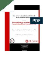 IELP Final Report on Apartheid Schools 101013