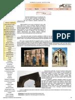 Gli Archi e Le Volte