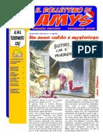 Il Bollettino Di Amys Nr. 26-2015