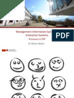 MIS ES Lecture 1 Processes in ERP