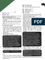 Maharaja GS-100 Garment Steamer - Instruction Manual - Page 05
