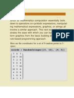 3D Network Plot.no 3D Rasterization.Mathematica