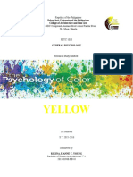 PSYCH Color