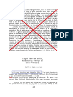 Cursul 2 - Dragnea - Sociologia Timpului Liber