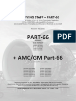 EASA Part 66 Consolidat