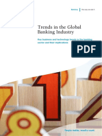 Trends in the Global Banking Industry
