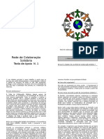 Cartilha Redes Colaboracao Solidaria
