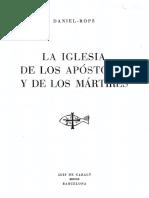 ROPS-Historia de La Iglesia de Cristo 01