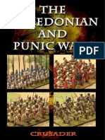 Crusader - Macedonian & Punic Wars
