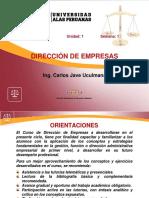Derecho - Diremp - Semana 1