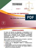 Derecho - Diremp - Semana 8