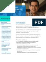 FRWorkshop Windows PowerShell Management of Active Directory Infrastru