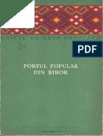 Portul Popular Din Bihor