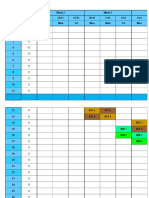Gamma Lab Timetable Tri2s1516 Ver3