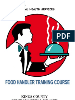 Basic HACCP Training Module