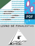 Livro de Finalistas ESSAC 1996-1997