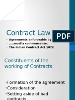 2 Contract Law