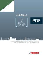 LogiAlpes Guia Usuario