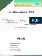 présentation spss (1)