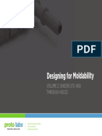 Designing for Moldability 2