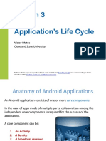 Android Chapter03 Life Cycle