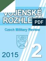 Vojenské Rozhledy 2 (2015)