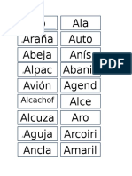 Nivel fonologico