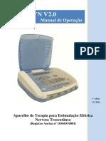 Neurodyn Manual