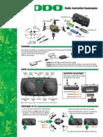 Dide0005 Quickstart Manual Drone KODO