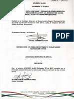 Acuerdo nro.2100-002-035