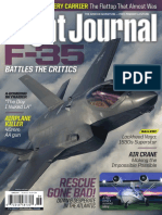 Flight Journal - June 2014