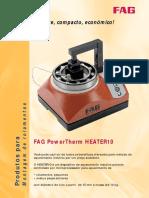 Flyer Heater 10
