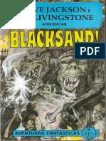 Aventuras Fantásticas Avançado - Blacksand