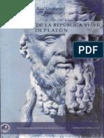 Gutiérrez, Raúl (Ed.) - Los Símiles de La República VI-VII de Platón (PUCP, 2003)