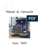Manual de Especificaciones International